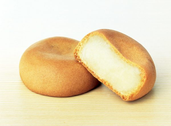 ayashirabe white bean cake