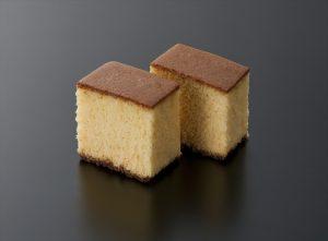 kasutera sponge cake