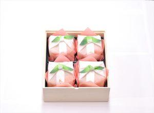 tosenka 4 pieces box