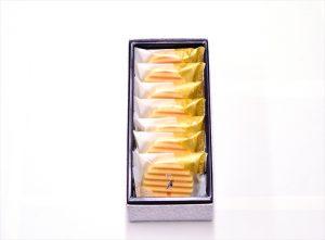 fukuwatashi senbei 7 pieces box