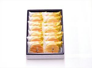 fukuwatashi senbei 14 pieces box