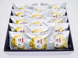tsuya 15 pieces box