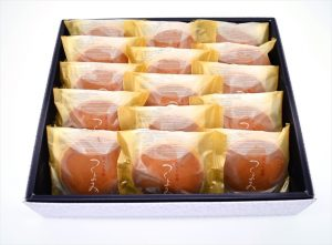 tsukuyomi 15 pieces box